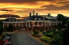 Gaylord Opryland Resort and Spa
