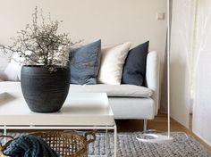 So gemütlich: Edle Textilien aus Samt & Velours | SoLebIch.de