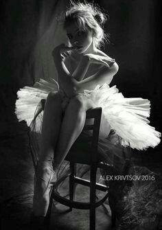 Oksana Bondareva. photo by Alex Krivtsov
