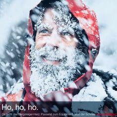 #Mammut winter advert. My favorite swiss alpine gear brand