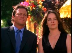 piper-and-leo such A Perfect Couple on Charmed :) Serie Charmed, Charmed Tv Show, Best Tv Shows, Movies And Tv Shows, The Warren Family, Mtv, Julian Mcmahon, Charmed Book Of Shadows, Charmed Sisters