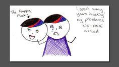 Παναγιώτα Κυπραίου - Ψυχοθεραπεύτρια - Συμβουλευτική Γονέων - Οριακή (μεταιχμιακή) διαταραχή προσωπικότητας (ΜΔΠ / BPD)