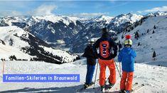 Bergen, Mount Everest, Mountains, Travel, Videos, Ski Resorts, Skiing, Adventure, Forests