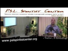 Palestra Espirita - Sindrome do Panico e Fobias (visao medico espirita) - Andrei Moreira - YouTube