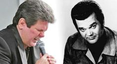Country Music Lyrics - Quotes - Songs Michael twitty - Emotions Consume Conway Twitty's Son In Breathtaking Tribute To His Father - Youtube Music Videos http://countryrebel.com/blogs/videos/conway-twittys-son-commemorates-his-father-in-touching-performance
