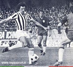 1974-75 Cagliari Calcio - Juventus 0-0 ⚽️ C'ero anch'io ... http://www.tepasport.com/  Made in Italy dal 1952
