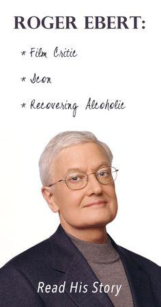 Roger Ebert's story
