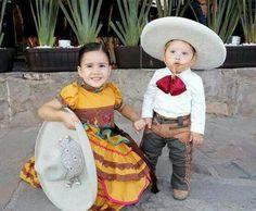 Mariachi costumes