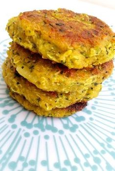 Zuccinibiffar Healthy Breakfast Recipes, Vegetarian Recipes, Healthy Recipes, Healthy Food, Steaks, Zeina, Good Food, Yummy Food, Danish Food
