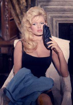 Sexy pics of young Brigitte Bardot, one of the most beautiful women of all time. Brigitte Bardot became a worldwide sex symbol when she posed for the cover of ELLE magazine at the age of 15. The cover would sex hearts worldwide aflutter and lead to Bardot being cast in her first movie, which,...