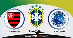 Flamengo x Cruzeiro: Procura as Melhores tips, picks, apostas online, prognósticos para o Flamengo x Cruzeiro? Clique aqui e encontre as melhores analises.