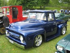 Stragglers Cambridge Charity Custom & Classic Car Display … | Flickr