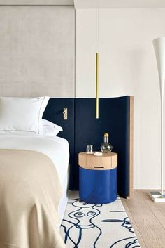 Home Interior Design — The best of luxury nightstands and bedside tables.Home Interior Design — The best of luxury nightstands and bedside tables.