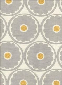 Halo Grey - www.BeautifulFabric.com - upholstery/drapery fabric - decorator/designer fabric