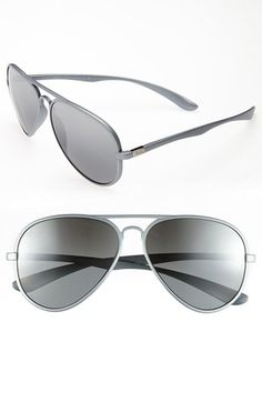 Ray-Ban Aviator Sunglasses available at #Nordstrom