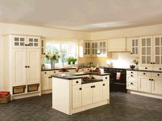 Kitchen Paint Colors With Cream Cabinets Furniture Interior