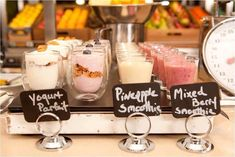 Rydges 'Rise' breakfast offers more variety than you've ever seen on a Hotel breakfast buffet!