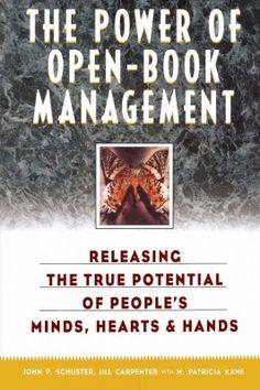 119 best open book management images on pinterest management open