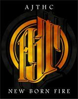 For my friend's band, AJTHC from Blitar, East  Java - Indonesia.