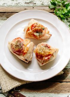 Recipe: Dubliner Cheese and Tomato Stuffed Chicken Breasts