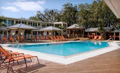 Groupon - $95 for a One-Night Stay at Bentley's Resort Hotel in Osprey, FL (Up to $159 Value) in Osprey, FL. Groupon deal price: $95.00