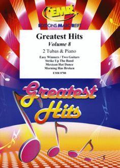 Greatest Hits Volume 8