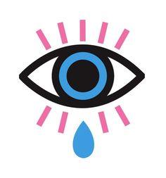 Eyes Wallpaper, Pattern Wallpaper, Evil Eye Art, Optometry, New Sticker, Optician, Cute Illustration, Nasa, Boho Decor