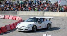 Rali Viana do Castelo 2016: All Race é campeã nacional antecipada de Ralis GT
