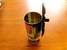 Изготовление двигателя Стирлинга. (DIY. Stirling Engine.) - YouTube