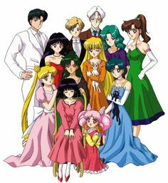 3rd series cast