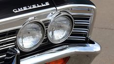 1967 Chevrolet Chevelle SS Hardtop - 12