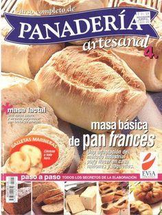 PANES CASEROS - **VIVIANA/COCINA** - Álbumes web de Picasa
