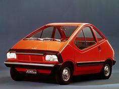 Fiat X1/23 - 1972