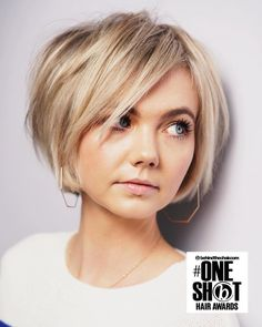 Short Bob Cuts, Short Hair With Layers, Best Short Haircuts, Layered Hair, Short Hairstyles For Women, Short Hair Cuts For Women Bob, Modern Short Hair, Short Hair Cuts For Fine Thin Hair, Hair Short Bobs