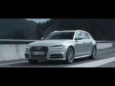 Audi Tv Spot Willkommen