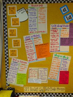 Daily 5 Literacy Menu in Sixth Grade! Read to Self, Read to Someone, Talk about Books, Work on Writing, and Work on Words