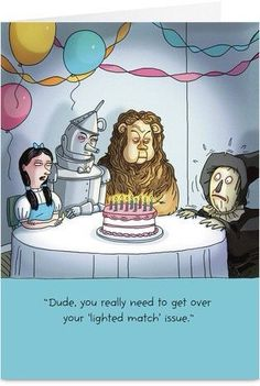 Image result for wizard of oz happy birthday
