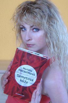 SAMETOVÁ KŮŽE - Markéta HARASIMOVÁ Devátý román úspěšné autorky