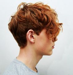 Beau hair (GINGER)