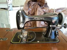 $150.00 - the eldridge reversew sewing machine