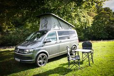 Once you opt for the campervan hire Leeds and book the campervan while paying a small deposit amount, you secure your date and time to drive the campervan for your selected location. Vw Campervan Hire, Three Days, Leeds, Journey, Book, Vehicles, The Journey, Car, Book Illustrations