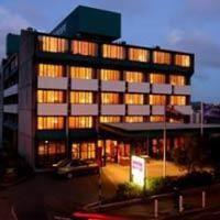 Mercure Hotel Wellington - Wellington New Zealand Hotels, Mercure Hotel, Multi Story Building