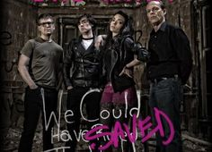 EP Review: We Could Have Saved The World by Bad Mary