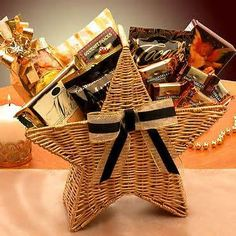 unique gift baskets ideas -