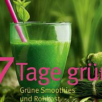 7 Tage grün I Yoga Journal