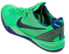 """Nike Kobe 8 System Elite """"Superhero"""""""