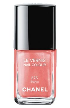CHANEL LE VERNIS NAIL COLOUR in Starlet