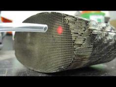hho/air catalyst converter - YouTube