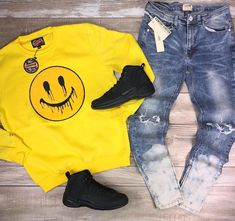 winter mens fashion that is really great 290560 - Mens outfits offers - Hype Clothing, Mens Clothing Styles, Trendy Clothing, Mode Masculine, Swag Outfits Men, Trendy Outfits, Dope Outfits For Guys, Look Hip Hop, Tomboy Fashion
