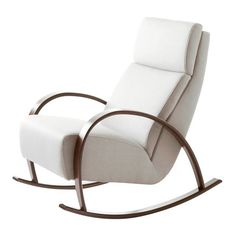 A Stunning Nursing Chair from BackInAction. Healthy sitting for mum and baby.